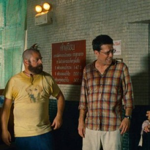 The Hangover II