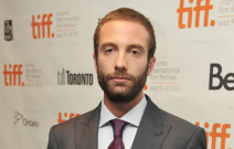 Jacob Tierney at TIFF