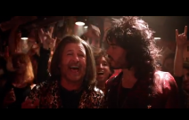 Alec Baldwin and Russell Brand