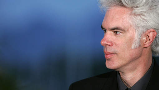 jim jarmusch favourite movies