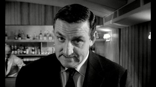 Manly man Lino Ventura