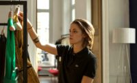 "CANNES DAYS 8 and 9 | ""La fille inconnue,"" ""Personal Shopper,"" ""Inversion"" and ""Juste la fin du monde"""