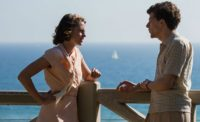 "Woody Allen's ""Cafe Society"""