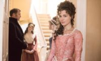 Whit Stillman's LOVE AND FRIENDSHIP is a win!