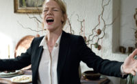 TONI ERDMANN, the critics' winning film at the last Cannes Festival