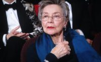 Quelle tristesse! Emmanuelle Riva dead at 89