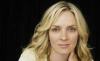 UMA THURMAN to preside over Cannes Fest's non-competition program