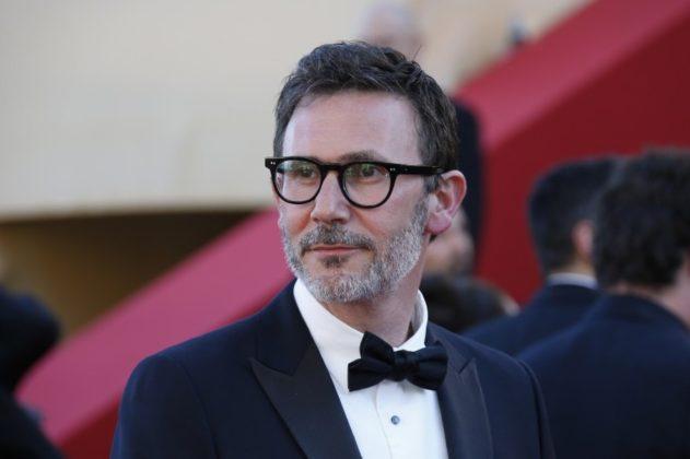 Director Michael Hazanavicius