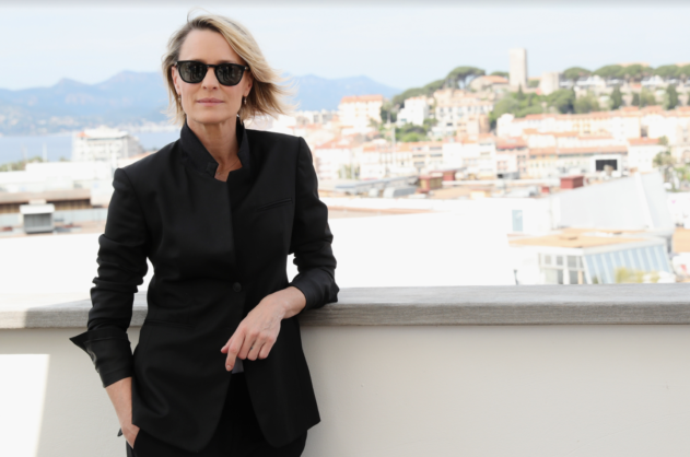 Robin Wright (photo by Vittorio Zunino Celotto/GETTY)