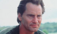 Sam Shepard, giant of the stage, poet of the moving pictures, leaves us at 73