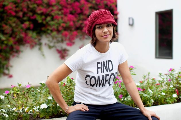 Filmmaker Ana Lily Amirpour
