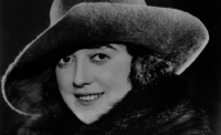 NILES RETROSPECTIVE: Mabel Normand gets day in the California sun