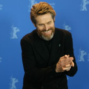 Willem Dafoe-screencomment