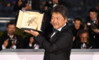 "CANNES WINNERS ANNOUNCED! Koreeda Hirokazu crowned King, wins Palme D'Or for ""Shoplifters"""