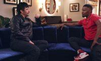 VIDEO: Jamie Foxx interviews Benicio Del Toro