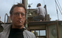 """TONIGHT IN WASHINGTON: """"Jaws"""" to be shown at Wolf Trap while the National Symphony Orchestra plays score live"""