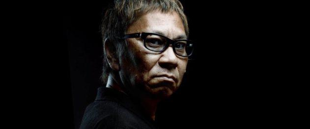 Director Takeshi Miike